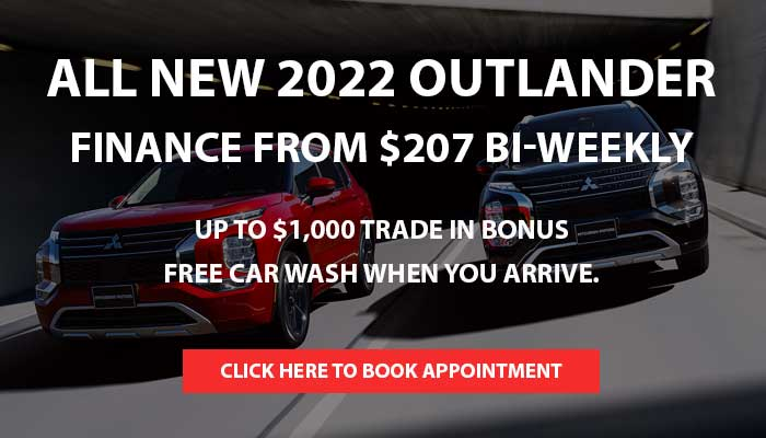 2022 outlander book appointment
