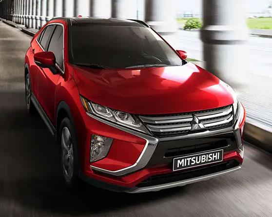 New Vehicle Inventory, Ajax Mitsubishi